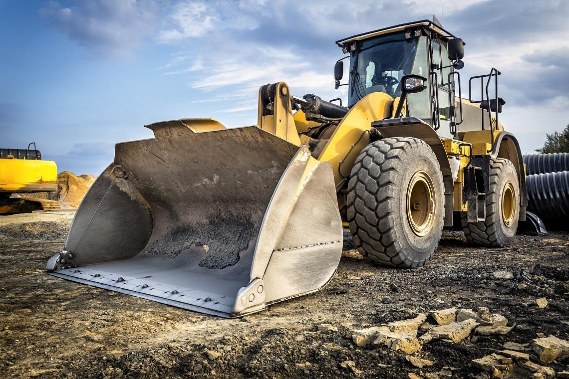 4 korzyści płynące z wynajmu sprzętu budowlanego
